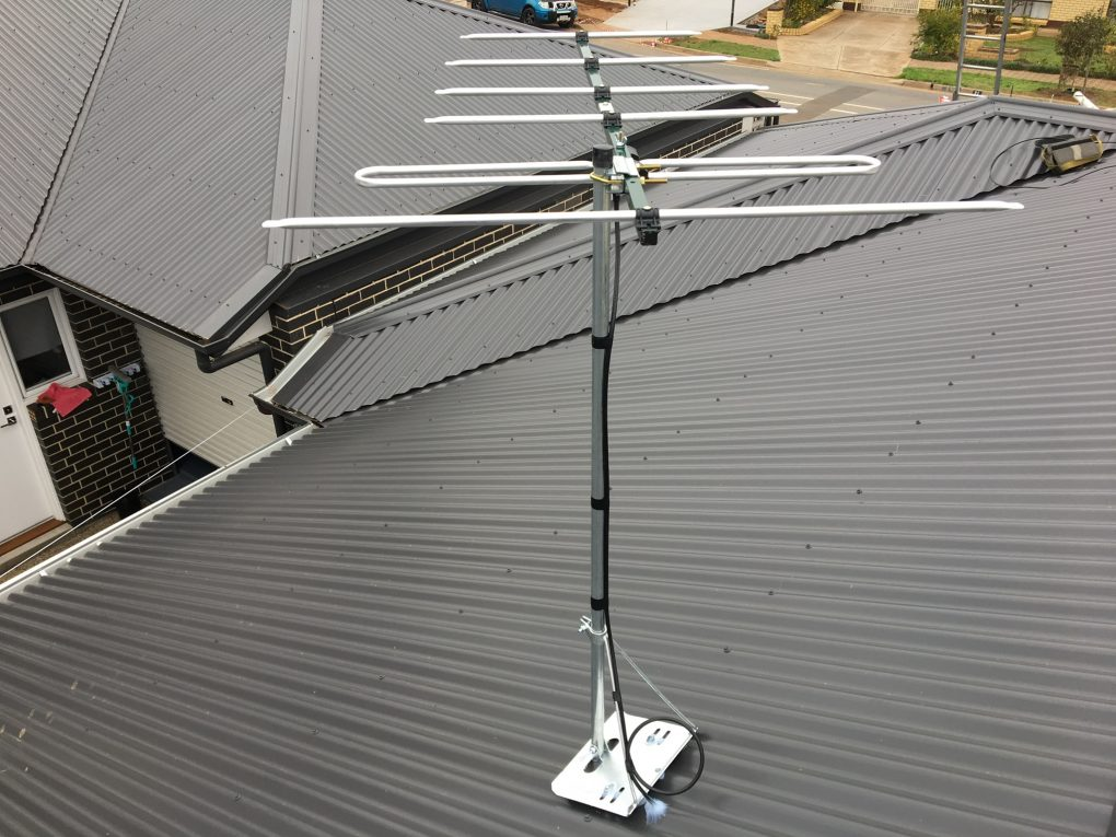 New home needing a new antenna